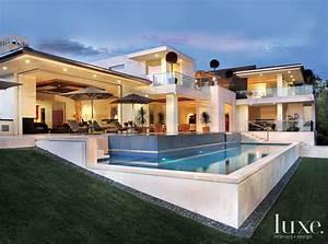 Modern, La, Jolla, Home, With, Ocean, Views