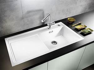 Blanco Metra 6s : blanco zenar 45 s silgranit anthracite kitchen sinks from blanco architonic ~ Eleganceandgraceweddings.com Haus und Dekorationen