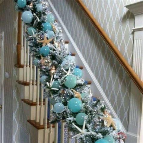 ideas  christmas stairs decorations  pinterest xmas decorations diy xmas