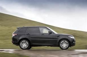 interior design new home range rover sport review 2017 autocar