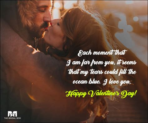 valentines day quotes    lovey dovey quotes
