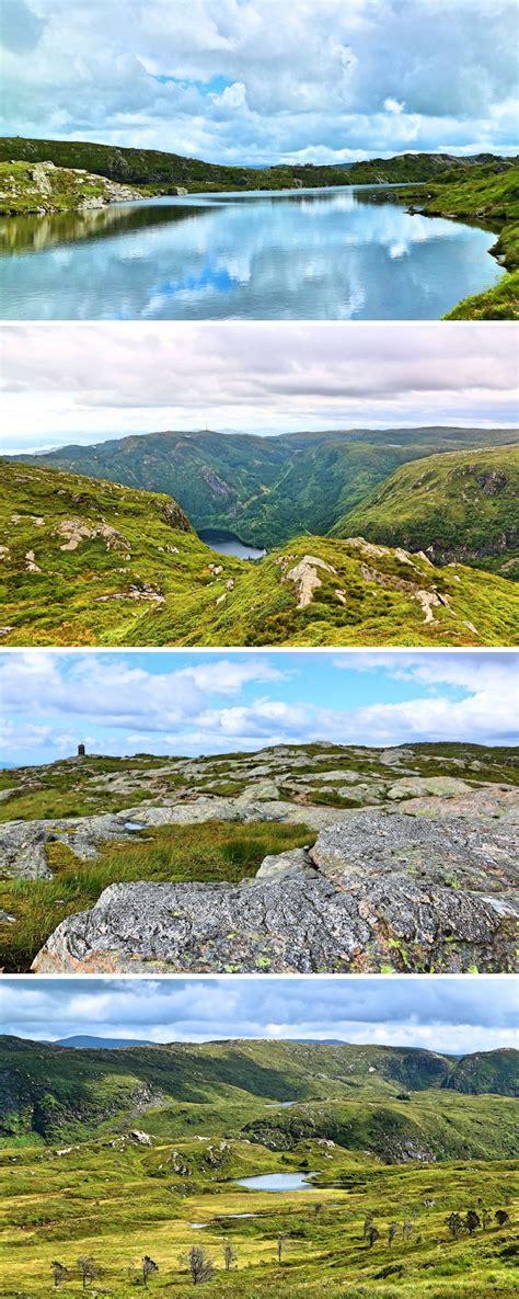 urlaub in norwegen was muß ich beachten wanderung auf den ulriken in bergen wandern in norwegen reisetipps 2019 travel hiking und