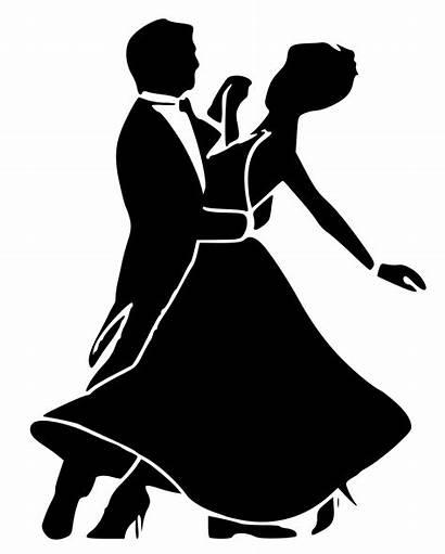 Ballroom Dance Svg
