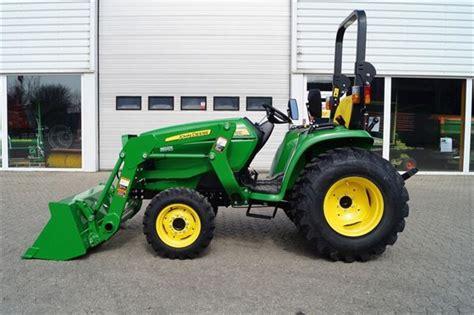 deere gebraucht kaufen deere 3036e preis 18 817 baujahr 2015 gebrauchte traktoren gebraucht kaufen und