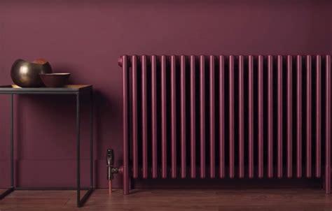 bisque radiators contemporary designer heating