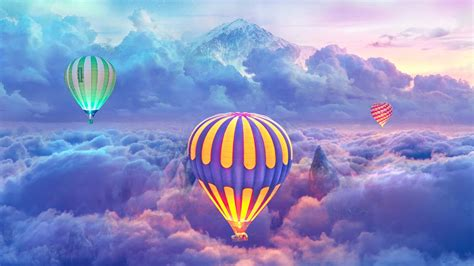 Backgrounds Wallpapers For by Air Balloons Hd Wallpaper Wallpaper Studio 10 Tens