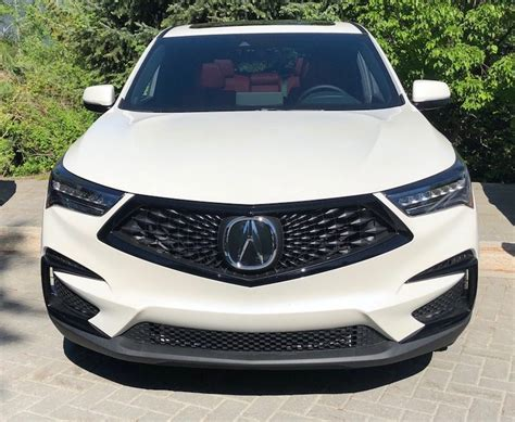 Lots To Love In A Luxury Suv