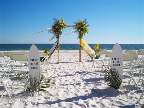amazing beach theme wedding decorations