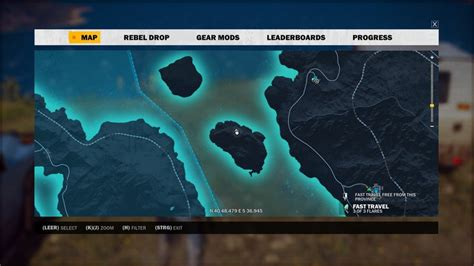 Fast Boat In Just Cause 3 by Just Cause 3 Where To Find Weimaraner W3 Civilian