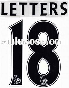 heat transfer numbers heat transfer numbers manufacturers With heat transfer numbers and letters