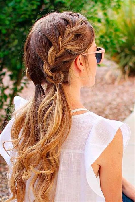 24 cute hairstyles for a first date my favourite