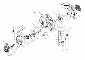 Husqvarna 125b Parts List And Diagram   Ereplacementparts Com
