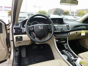 2017 Champagne Frost Pearl Honda Accord LX Sedan ...