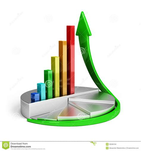 Growth Trend Stock Images  Image 35506194