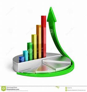 Growth Trend Stock Illustration  Illustration Of