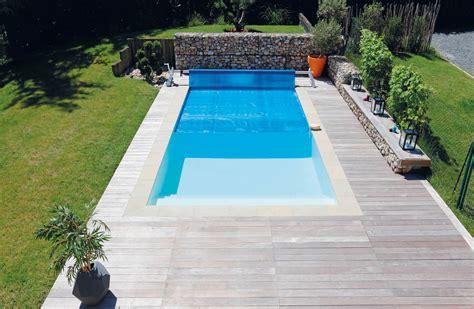 Pool Abdecken Winter by Poolabdeckung Desjoyaux Pools