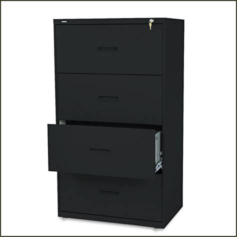 hon 4 drawer file cabinet drawer removal home design ideas
