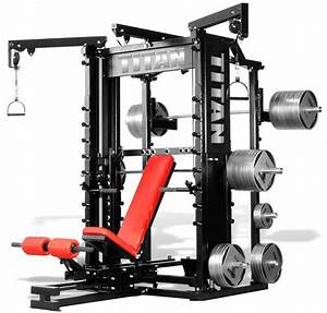 Best Weight Machines for Home   Home Gym Equipment for ...