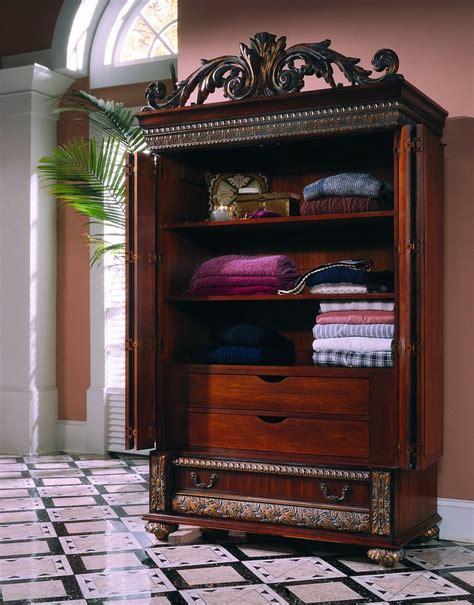 pulaski bellissimo armoire pf 225120 at homelement