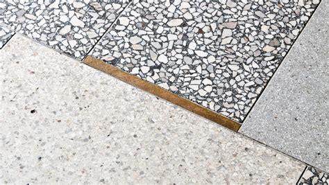 Terrazzo Alla Veneziana by Una Pavimentazione Al Passo Con I Tempi Il Terrazzo Alla