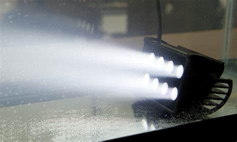 6 quot duty road led light bar 24w 2 160 lumens