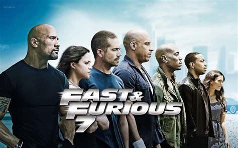 Fast & Furious 7 (furious 7