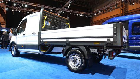 Commercial vehicle terminology explained   Auto Trader UK