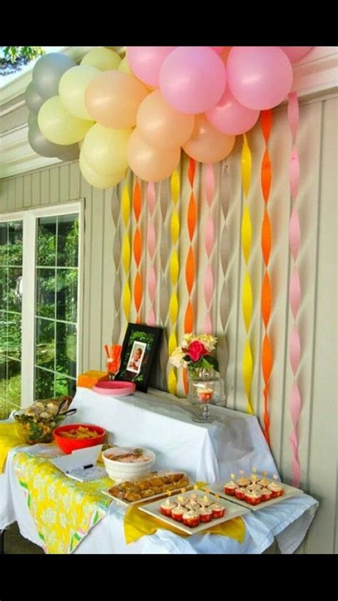 party decor   budget  beautiful diy paper