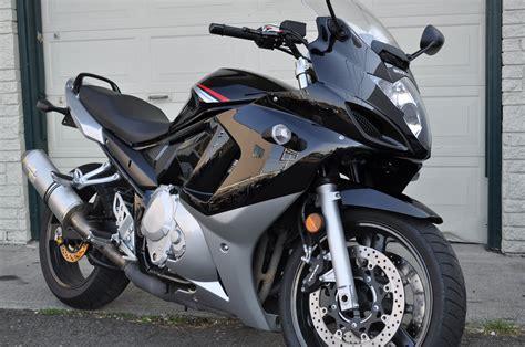 Suzuki Gsx 650 by 2008 Suzuki Gsx650f Moto Zombdrive