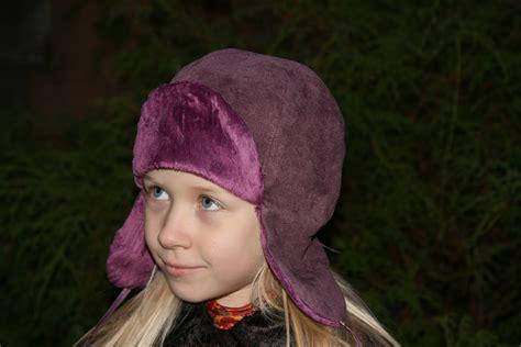 Inese Roze: meiteņu cepures