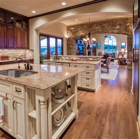 Open Floor Plan by The Benefits Of An Open Floor Plan For Your Home