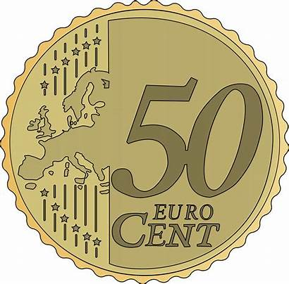 Clipart Cents Euro Raffle Number Opening Night