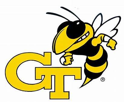 Georgia Tech Farrell College Mascot Ga Football