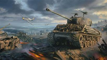 Tank Tiger Wallpapers Ww2 Phone Epic