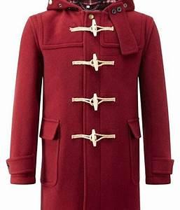 Duffle Coat Homme Celio : manteaux et vestes homme notre s lection de manteaux la mode ~ Melissatoandfro.com Idées de Décoration