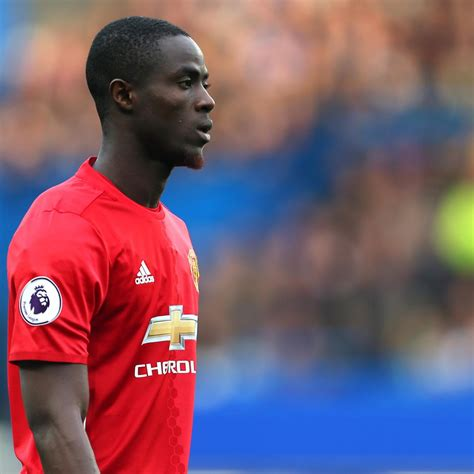 Eric Bailly Injury Update: Manchester United Defender ...