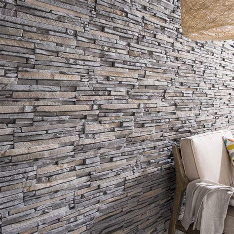 plaquette de parement cuisine plaquette de parement bois dootdadoo com idées de