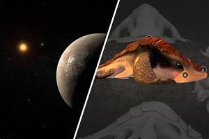 Aliens on red dwarf planets REVEALED in stunning 3D ...