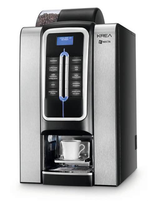 machine à café de bureau krea expresso necta machine à café professionnelle