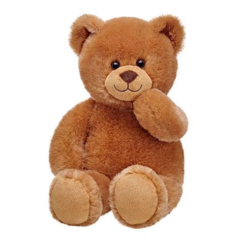 lil brown sugar cub build  bear workshop