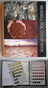 Munsell Soil Color Chart Munsell Soil Color Chart Topgeo