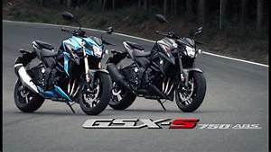 Suzuki Gsx S750 : gsx s750 abs official promotional movie youtube ~ Maxctalentgroup.com Avis de Voitures