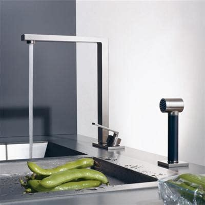 Square off your Kitchen Faucet   Remodeling Contractor