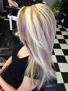 Hair Color Trends 2017 2018 Highlights Beautiful Long