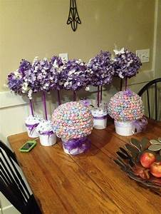 Pinterest Decoration : baptism decorations nailed it pinterest party favors flowers and flower pots ~ Melissatoandfro.com Idées de Décoration