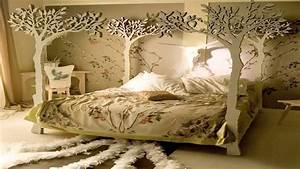 تصاميم غرف نوم كلاسيك للبنات Doovi
