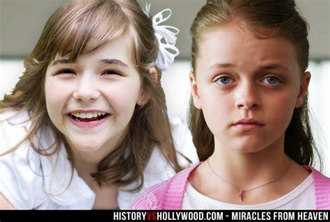 eugenio derbez family tree miracles from heaven vs true story of annabel beam