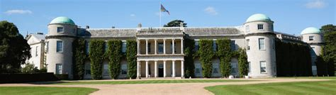 goodwood house visit chichester