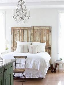 Was Ist Shabby Chic : 40 esempi di arredamento shabby chic per la camera da letto ~ Orissabook.com Haus und Dekorationen