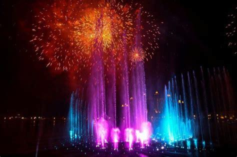 Me ujë të kripur deti, inagurohet në Dubai shatërvani më i ...